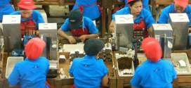 Layoff di Pabrik Rokok Ibarat Fenomena Gunung Es