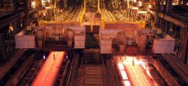 Cari Lahan di Jatim, Wisco Gandeng Sinarmas Bangun Pabrik Baja US$ 5 Miliar
