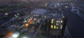 Krakatau Steel Bangun Pabrik Hot Strip Mill Rp 3,6 Triliun