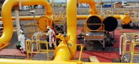 Perusahaan Gas Negara Cetak Pendapatan US$ 3 Miliar