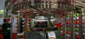 Perkuat Industri Hulu Tekstil, Menperin Dukung BMAD Benang Filament