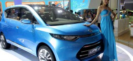 Penjualan Mobil Juli Turun 17,3%