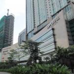 Grup Lippo Alihkan Aset Lippo Mall Kemang Senilai Rp 3,6 Triliun