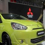 Mitsubishi Bangun Pabrik Mesin MPV di Bekasi US$ 600 Juta