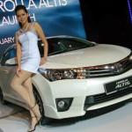 Tergerus Kompetisi, Pangsa Pasar Mobil Astra Turun Jadi 46%