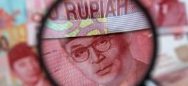 Depresiasi Rupiah Terburuk Kedua di Asia, Setelah Ringgit