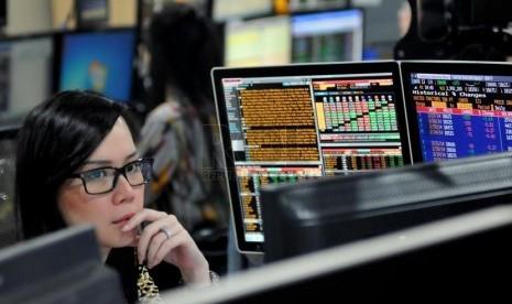 Investor Perlu Waspada 2015 Penuh Gejolak di Pasar Finansial